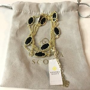 Kendra Scott Kelsie necklace